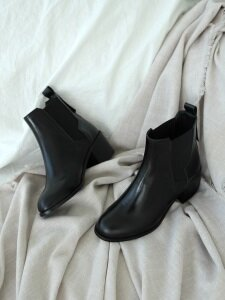 Ankle boots_Gwen R1206_5cm