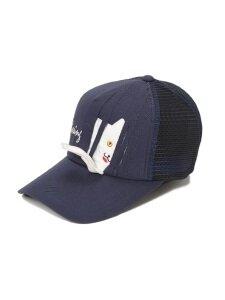 HISSING CAP