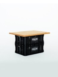 CARRIER TABLE