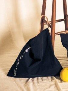 Roussillon Bag (Black)