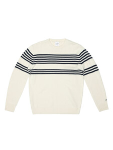 17s STRIPE KNIT