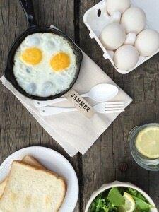 테이블매트 table mat : campagne -oatmeal