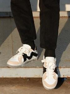 Sneakers_JEAN RK106