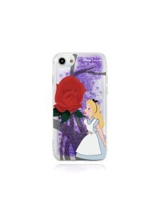 [DisneyXhigh cheeks]Whisper Alice Glitter Case