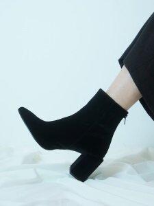 FAC-DA in soft black
