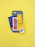 SUN CASE RIVER BLUE YELLOW (CARD)