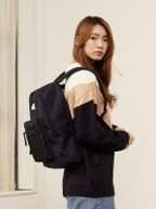 DAILY MESH BACKPACK_NAVY