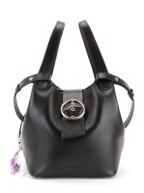 Gigi Black Handbag