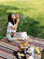 ��ũ�и�Ʈ picnic mat : Bercy