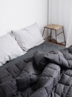 square comforter bedding   deep gray(48)-14�¼�