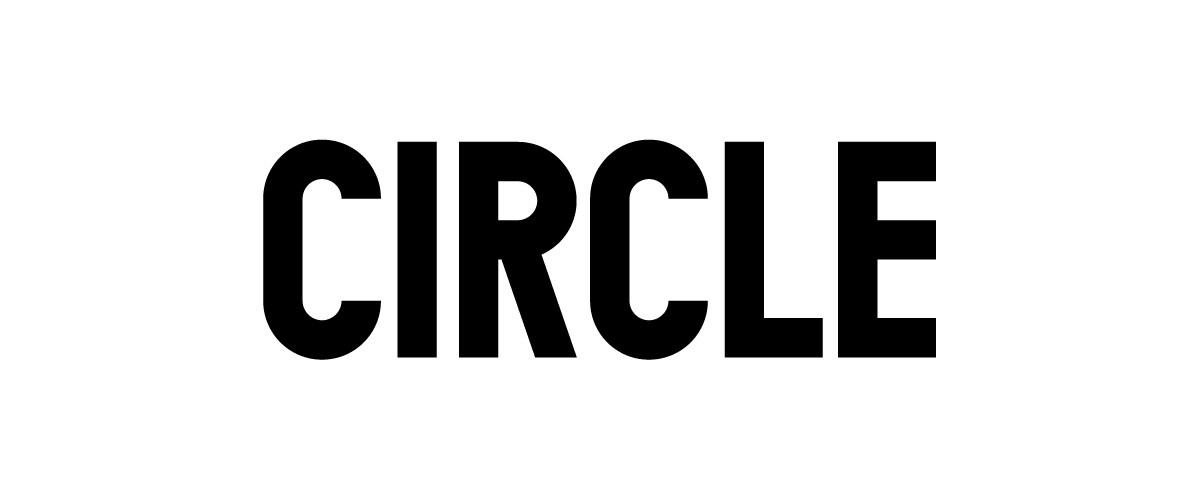플랫아파트먼트 써클(FLAT APARTMENT CIRCLE) 발레 메리제인 플랫폼 (블랙)
