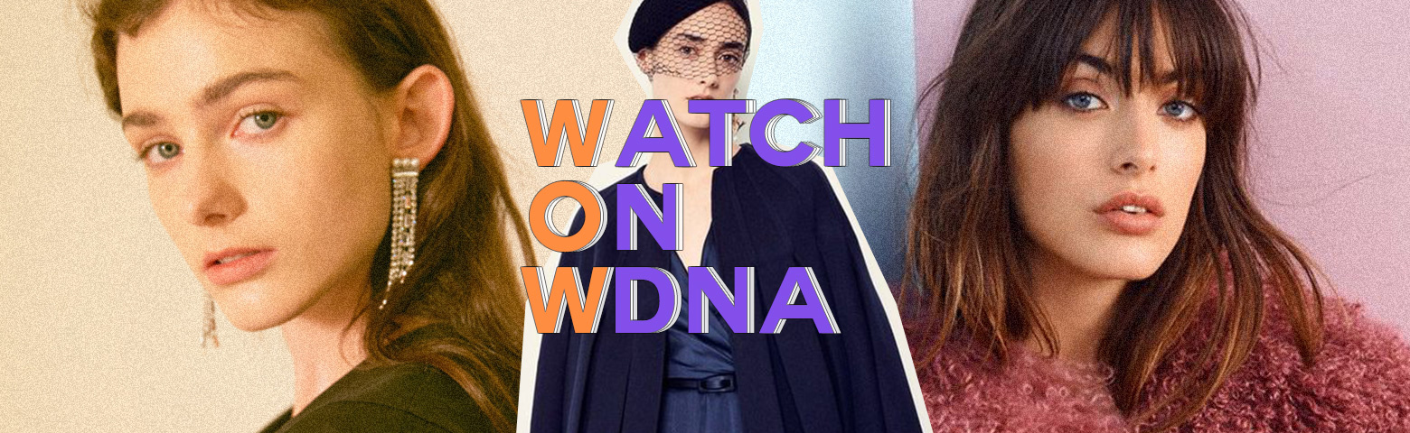 WATCH ON WDNA