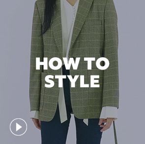 HOW TO STYLE JACKET & TRENCH COAT