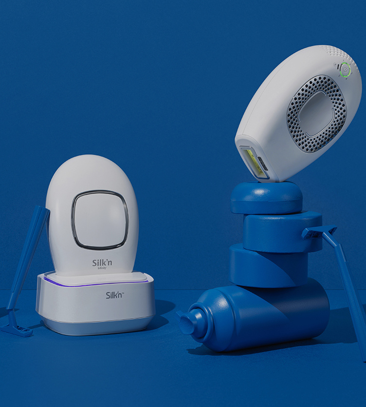 SUMMER BEAUTY ITEM : DEVICE
