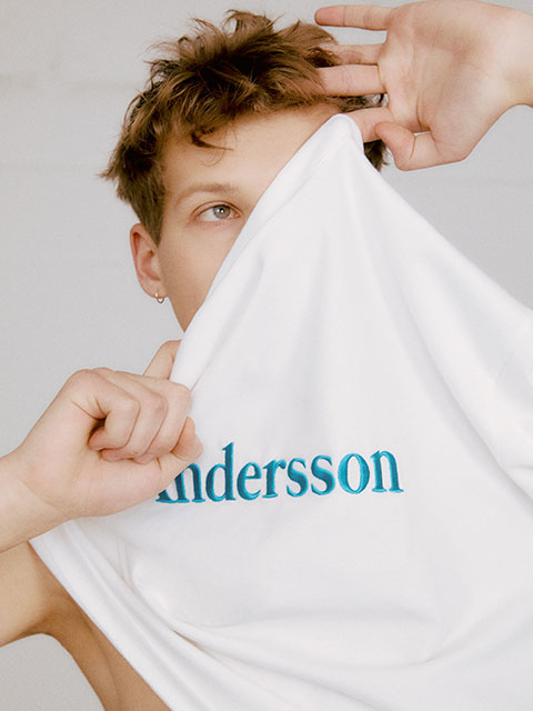 ANDERSSON BELL for MEN