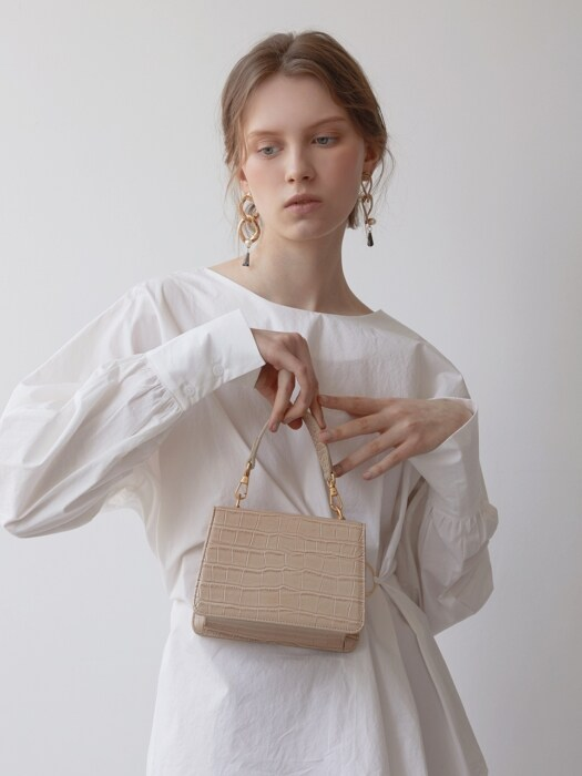 Acode bag - beige