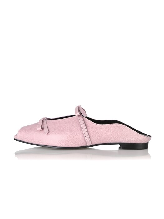 Lisa flats / YS9-S389 Baby pink