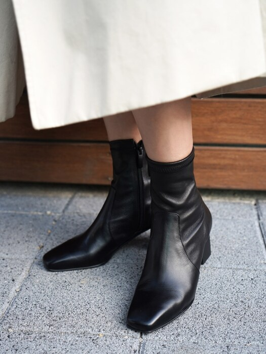 Ankle boots_Kotrina R2084b_6cm