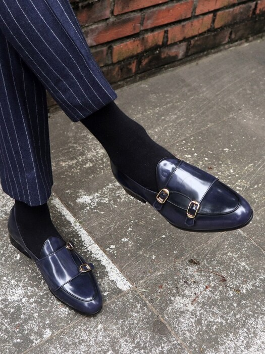 Liberty_Monk Loafer2_Navy_ad