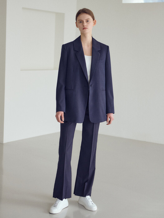 20SN semi-wide pants [NA]