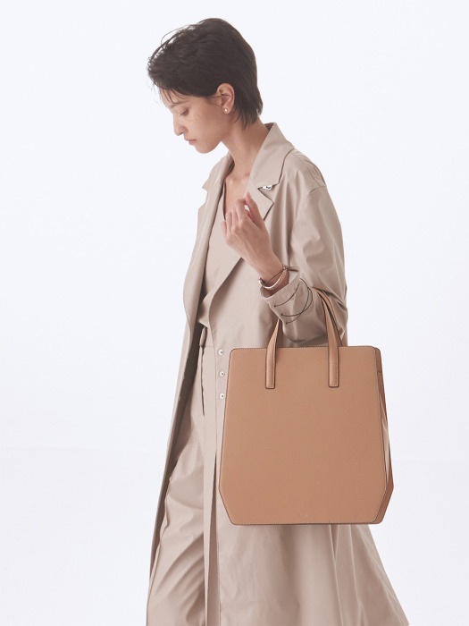 ABBA BAG - BEIGE