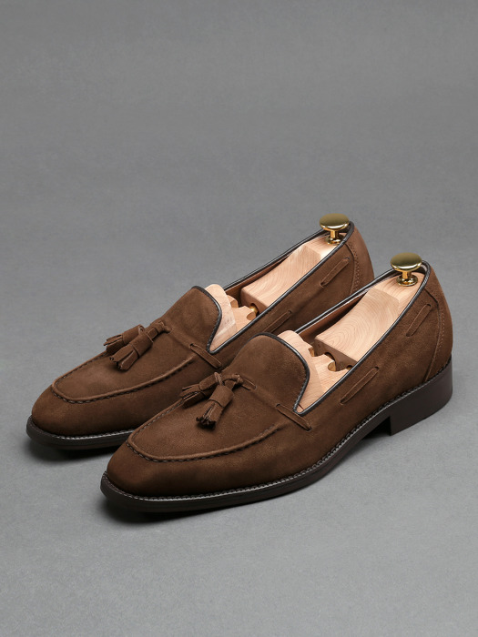 [MEN] Loafer_Dylan FFD114-WB
