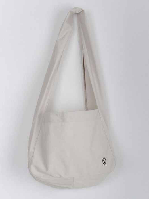 ECRU WASHING BAG - IVORY