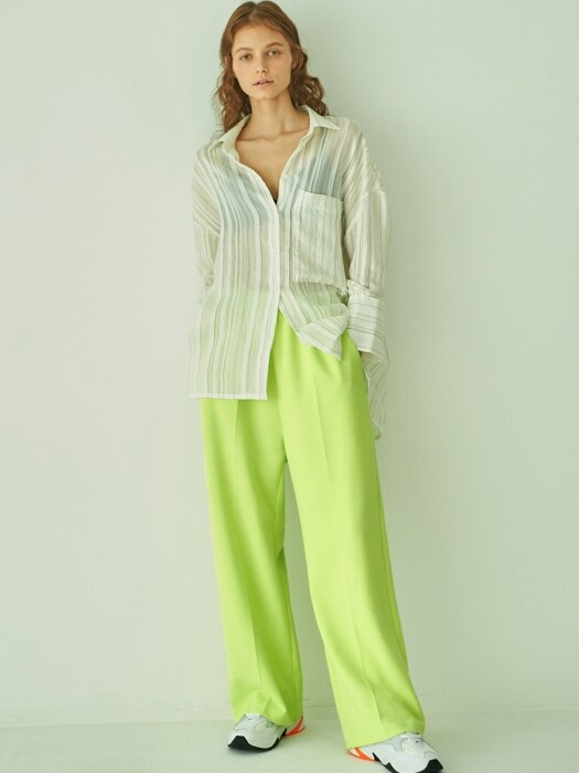 MELONA EASY PANTS
