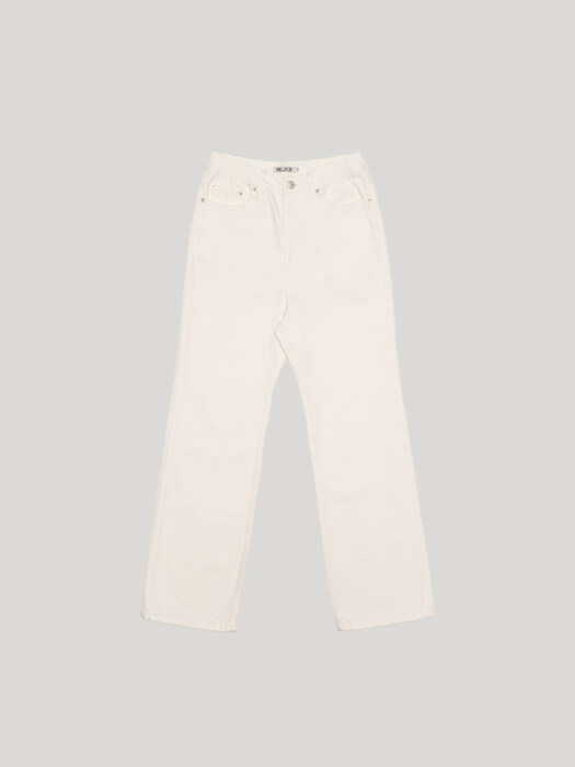 BELLBOY JEANS: Loose Bootcut - Painter (women's)