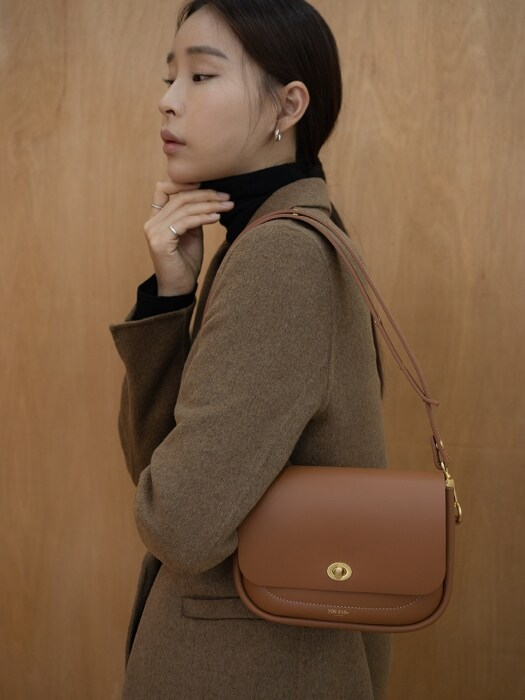 Roto bag (Maple brown)