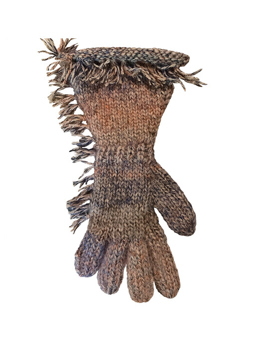 2020 AW yetti gloves