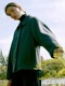 [Day-Wool] Cocoon Sleeve Wool Jacket_2color
