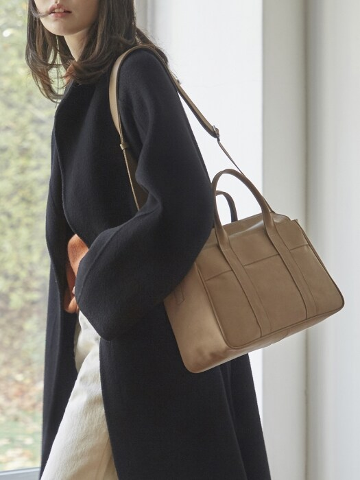 ASH DAILY TOTE (2color)