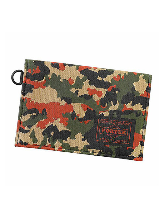 GHILLIE PASS CASE (886-16148)