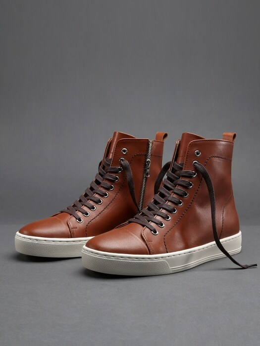 [MEN] Sneakers_Benedict High FFA801-BC