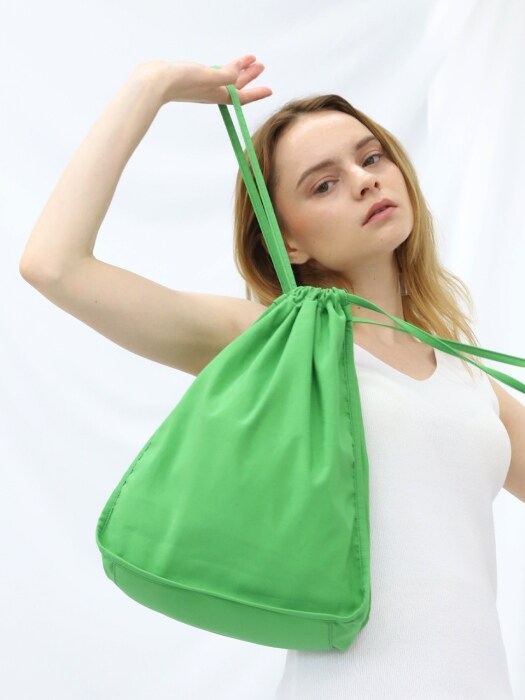 Onde bag_Light green