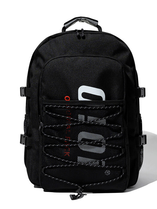 [ORIGINAL PACK] AUTHENTIC BACKPACK [BLACK]