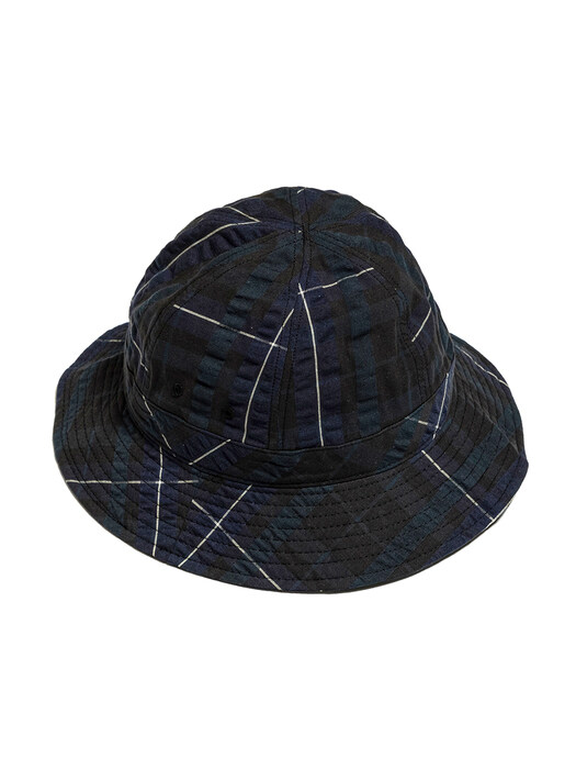 BUCKET HAT / BLACK WATCH TARTAN