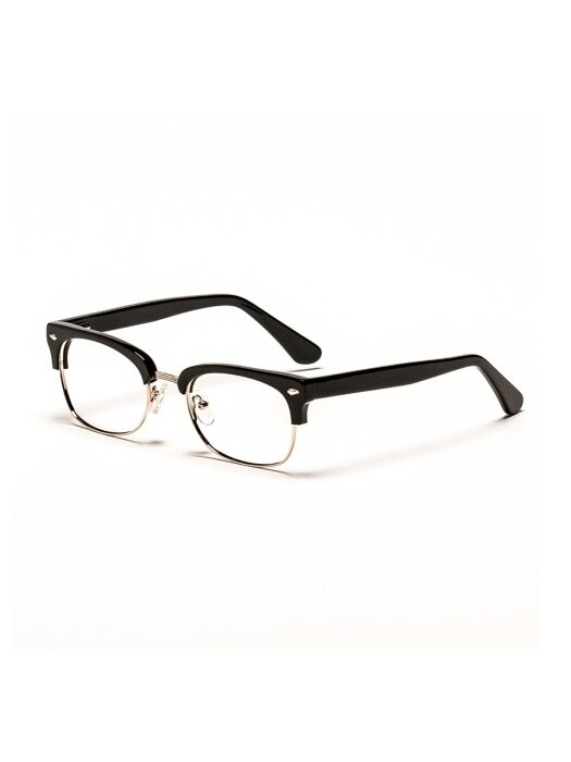 PALLAS GLASSES (BLACK)
