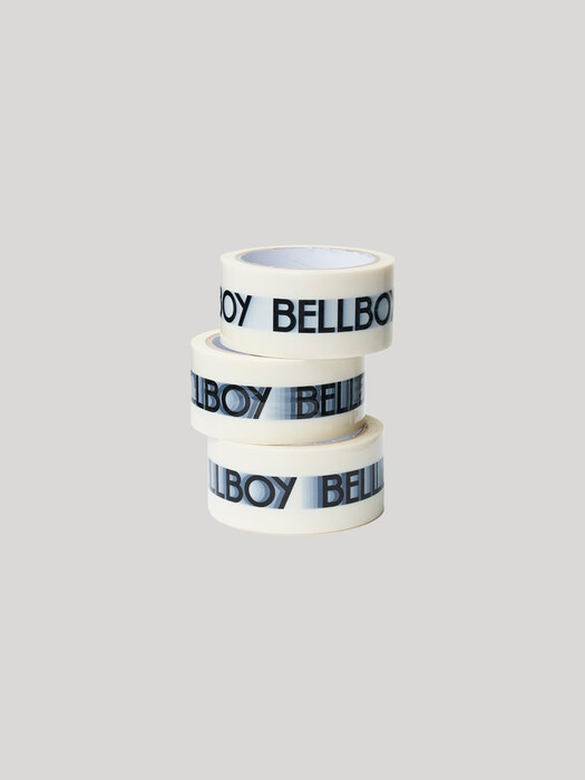 BELLBOY Box Tape