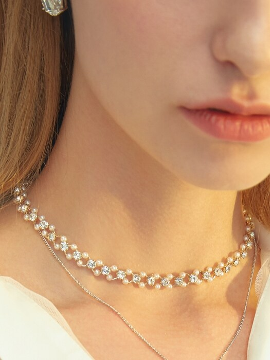 PEARL CRY CHOCKER
