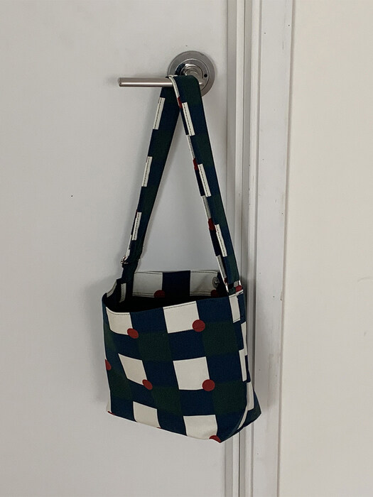 holiday cross bag