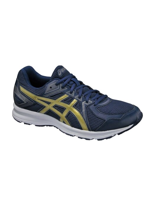 JOG 100 2 BLUE/GOLD