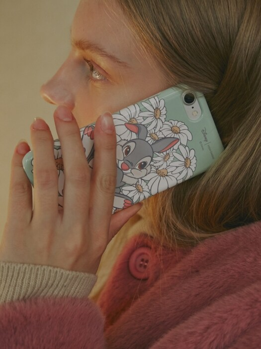 Flower Thumper Phonecase
