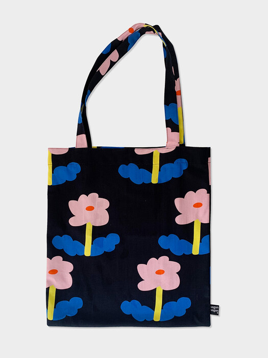 flower dance bag