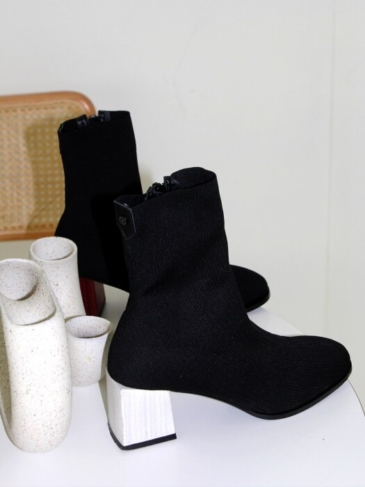 Ankle boots_ELINA RK601