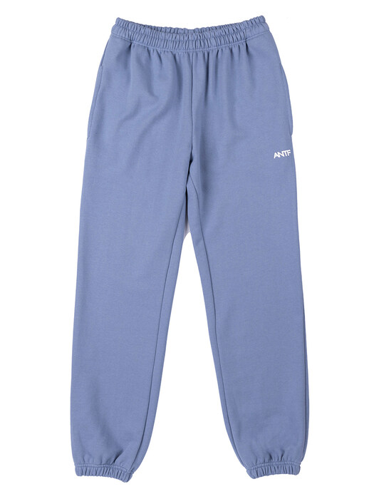 COMFY SWEAT PANTS (INDI BLUE)