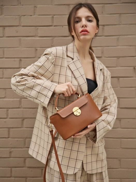 Brooklyn Bag_camel
