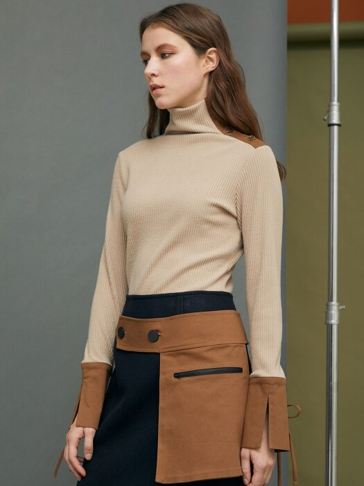 RIBBED WINTER TURTLE NECK_BP2ATT1207