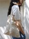 mellow bag _beige